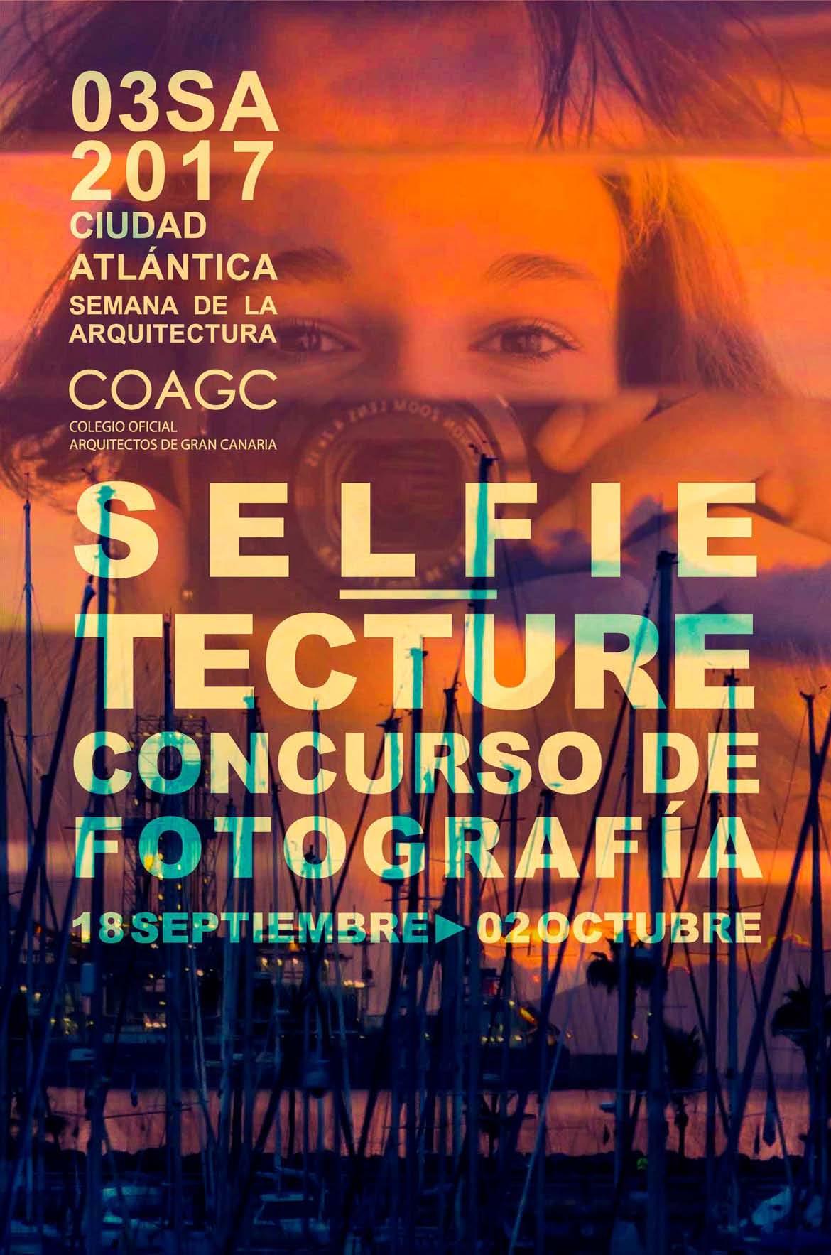 Selfie/Tecture
